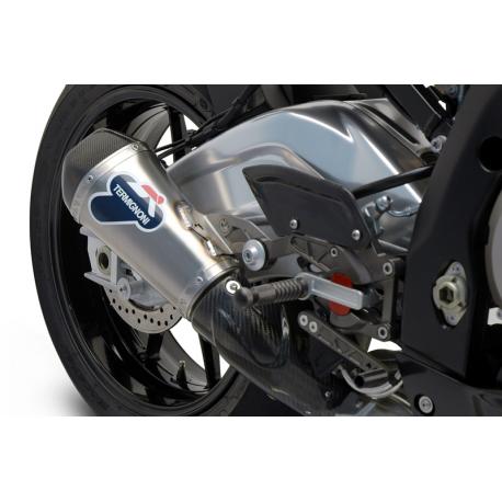 BW06080IV TERMIGNONI SCARICO INOX BMW S1000RR S 1000 RR / 2010 2014