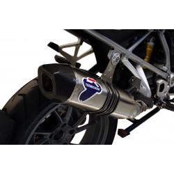 BW12080TVT TERMIGNONI SCARICO TITANIO BMW R1200GS R 1200 GS / 2013 2016