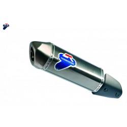 PI01090INV TERMIGNONI SCARICO POPPY APRILIA SR MAX 125 2012 2014