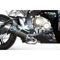 H081080CO TERMIGNONI SCARICO CARBONIO HONDA CBR 1000 RR / 2008 2011