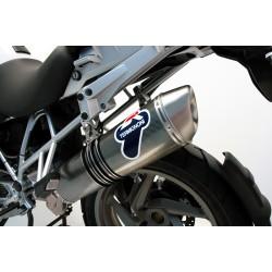 TERMIGNONI BW01080INO BMW F650GS F 650 GS / 2009 2015