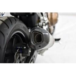 H155094SO01 TERMIGNONI EXHAUST TITANIUM HONDA CB500 F/X/ CBR500 R 2019