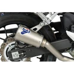 H155094SO03 TERMIGNONI EXHAUST GP2R-R HONDA CB 500 F 2019