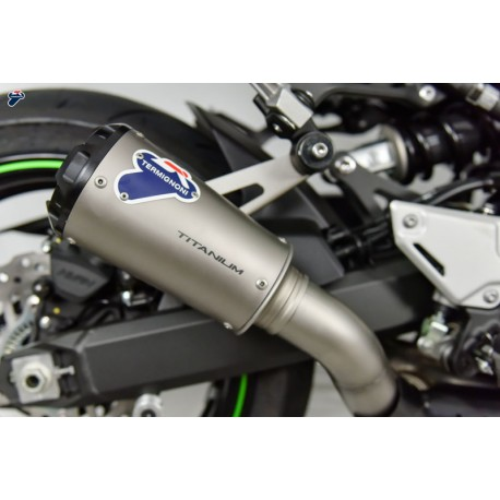 KO85094SO04 TERMIGNONI EXHAUST TITANIUM Z900 Z900 2017-2019