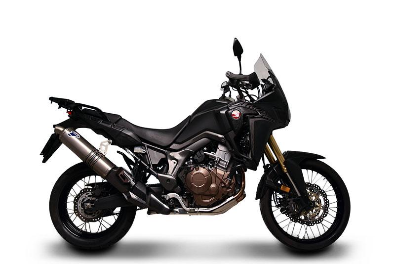 Termignoni_Honda Africa Twin_limited edi